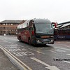 TrentBarton 80, Victoria Bus Station Nottingham, 03-01-2017