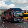 TrentBarton 85, Victoria Bus Station  Nottingham, 13-08-2018