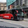 TrentBarton 83, South Sherwood St Nottingham, 13-08-2018