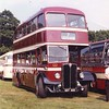Doncaster Corporation 122, Wollaton Park Nottingham