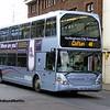 NCT 961, Friar Lane Nottingham, 22-02-2014
