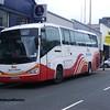 Bus Éireann SC210, Railway Street Cork, 01-08-2014