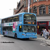 NCT 997, Upper Parliament St Nottingham, 04-08-2016