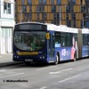 NCT 705, Maid Marian Way Nottingham, 22-02-2014