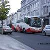 Bus Éireann SC45, Cork, 01-08-2014
