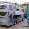 NCT 605, Old Market Square Nottingham, 22-02-2014