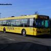 NCT 215, Colwick Racecourse P&R, 22-02-2014