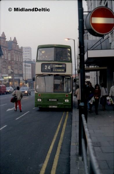 NCT 380, Upper Parliament St (Elite), 12-1989