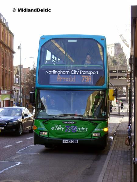 NCT 729, Collin St Nottingham, 22-02-2014