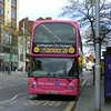 NCT 753, Upper Parliament St Nottingham, 22-02-2014