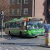 NCT 535, Mount St Nottingham, 22-02-2014