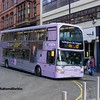 NCT 922, King Street Nottingham, 22-02-2014