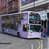 NCT 922, King Street Nottingham, 22-02-2014