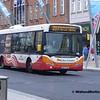Bus Éireann SL8, St Patrick's Street Cork, 01-08-2014