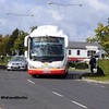 Bus Éireann SP39, James Fintan Lawlor Way Portlaoise, 24-09-2014