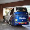 Translink Ulsterbus 1128, Busáras Dublin, 28-10-2019