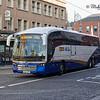 Translink Ulsterbus 1127, Store St Dublin, 28-10-2019