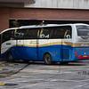 Translink Ulsterbus 1784, Busáras Dublin, 28-10-2019