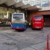 Translink Ulsterbus 1784, Bus Éireann VE, Busáras Dublin, 28-10-2019