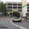 Centrebus 759, Carrington St Nottingham, 25-07-2017