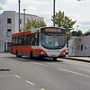 Centrebus 759, Carrington St Nottingham, 20-08-2019