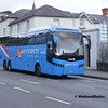 First Aircoach 08-D-70351 (20653), Brian Boru Street Cork, 01-08-2014