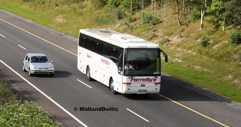 Farrelly's 03-KE-4000, M7 Ballymaken, 01-09-2017