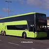 Dublin Coach 09-KE-17774, James Fintan Lawlor Ave Portlaoise, 20-02-2018