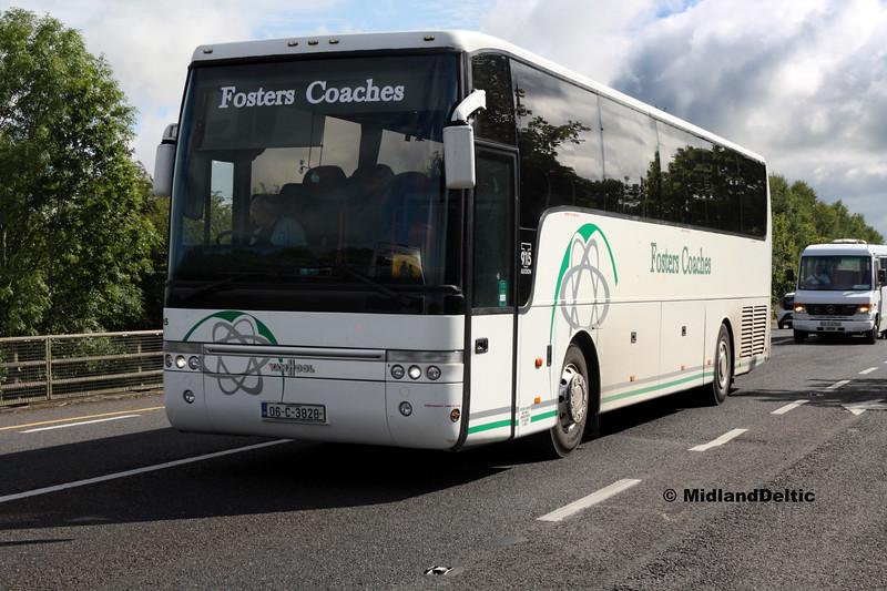 Fosters 06-C-3828, Ballymaken Portlaoise, 01-09-2017