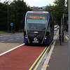 Translink Metro 3127, East Bridge St Belfast, 10-07-2019