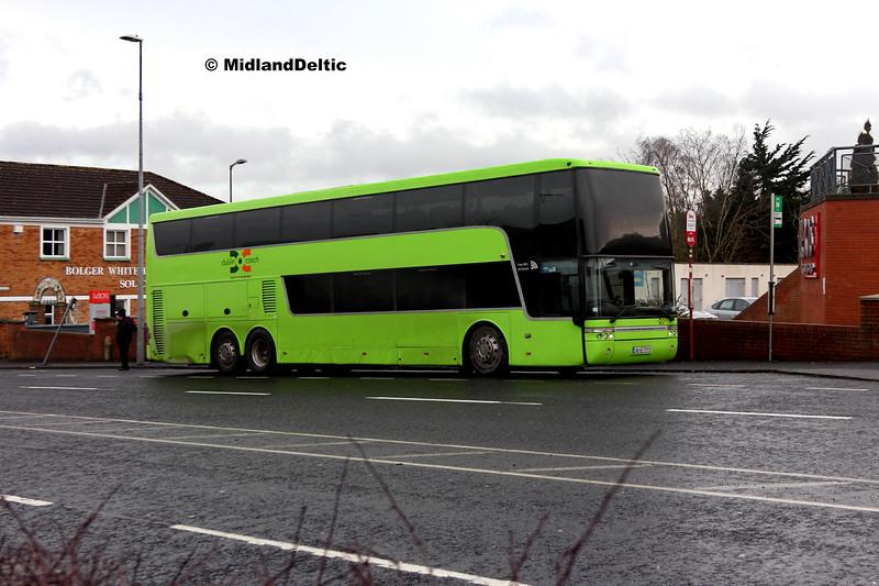 Dublin Coach 09-KE-17773, James Fintan Lawlor Ave Portlaoise, 17-01-2017