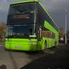 Dublin Coach 09-KE-17678, James Fintan Lawlor Ave Portlaoise, 24-10-2020