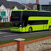 DublinCoach 12-KE-6402, James Fintan Lawlor Ave Portlaoise, 13-03-2020