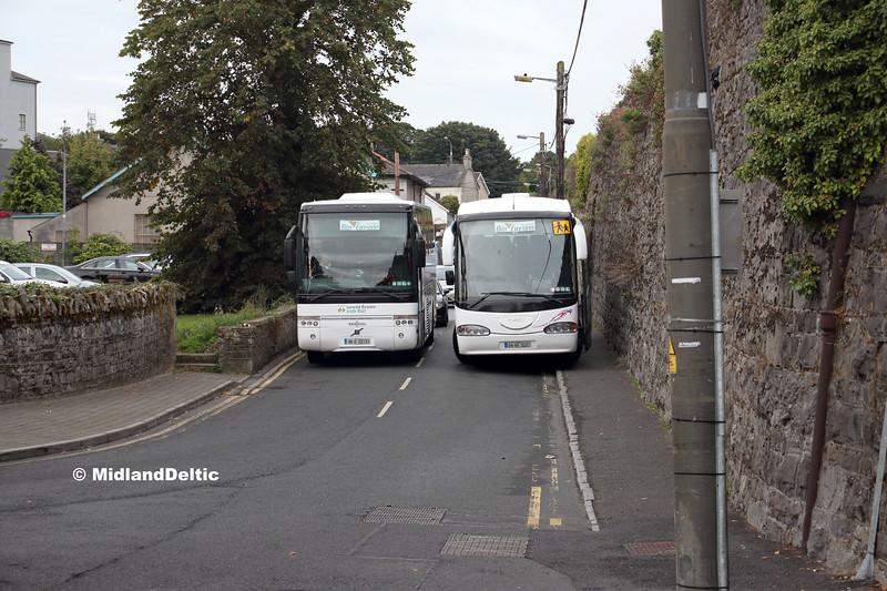 Bernard Kavanagh 06-D-122721, 04-KK-3237, Station St Portlaoise, 15-09-2018
