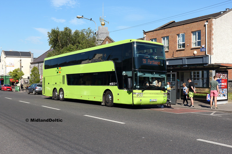 Dublin Coach 09-KE-17782, Newbridge, 26-06-2018