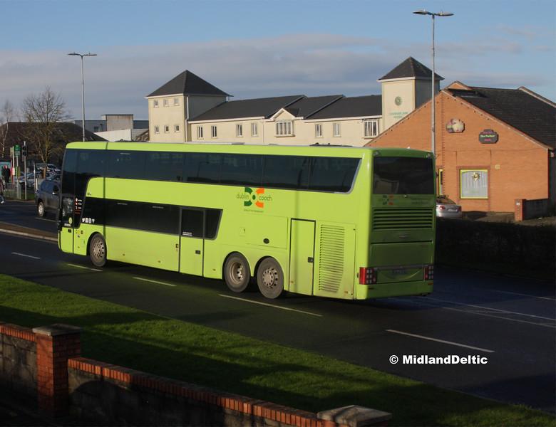 Dublin Coach 09-KE-17782, James Fintan Lawlor Ave Portlaoise, 28-11-2017