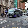 Translink Metro 3209, Wellington Place Belfast, 10-07-2019