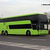 Dublin Coach 07-KE-17773, James Fintan Lawlor Ave Portlaoise, 04-01-2019