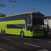 Dublin Coach 12-KE-6402, James Fintan Lawlor Ave Portlaoise, 24-10-2020