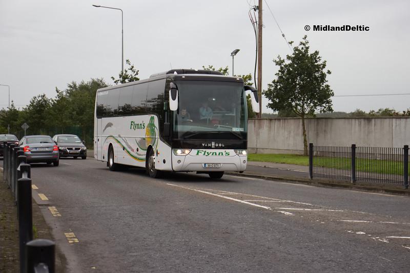 Flynn's 141-C-5771, Portlaoise Ring Road, 20-09-2018