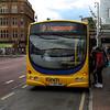 Kinchbus 623, Collin St Nottingham, 29-07-2017