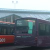 TrentBarton 612, Victoria Bus Station Nottingham, 07-01-2017