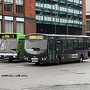 TrentBarton 654, Derby Bus Station, 07-01-2017