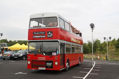 Buses Festival 2015