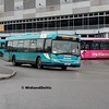 Arriva Midlands 3566, Derby Bus Station, 07-01-2016