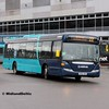 Arriva Midlands 3552, Derby Bus Station, 07-01-2017