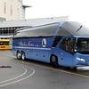 Hawkes DH63DEH, Derby Bus Station, 07-01-2017