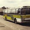 Roadcar 1429, Skegness Bus Station, 14-04-1990