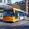 NCT 218, Maid Marian Way Nottingham, 22-02-2014