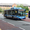 Nottingham Community Transport 979, Victoria Bus Station Nottingham, 25-07-2017